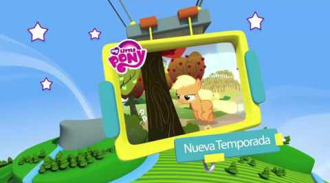MY LITTLE PONY – CLIENTE iKABRON