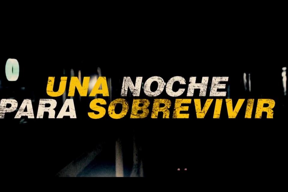 RUN ALL NIGHT – iKaBron